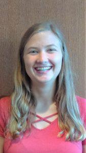 Photo of Hannah McBride