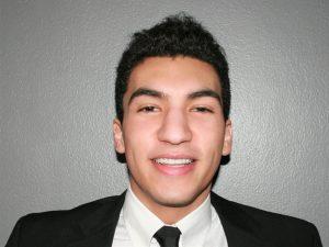 Photo of Joshua Fernandez