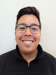 Photo of Josue Valequez