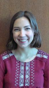 Photo of Lauren Hoffarth