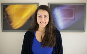 Photo of Natalie Morel