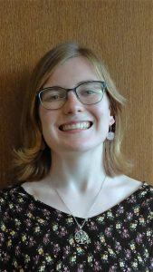 Photo of Rebecca Hoehn