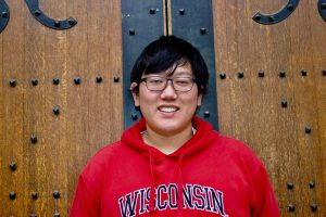 Photo of Edwin Chen