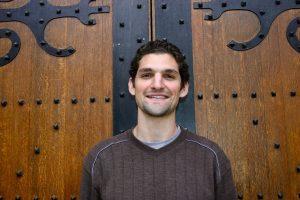 Photo of Jackson Moran