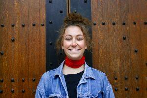 Photo of Phoebe Marquardt